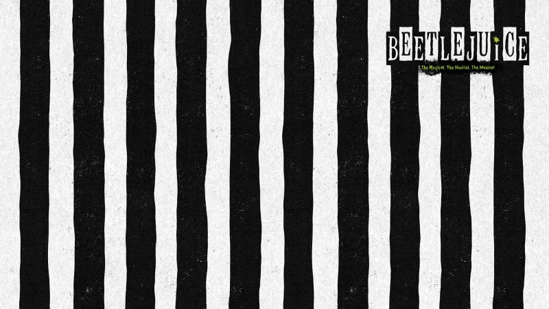 Beetlejuice( Courtesy of Beetlejuice)