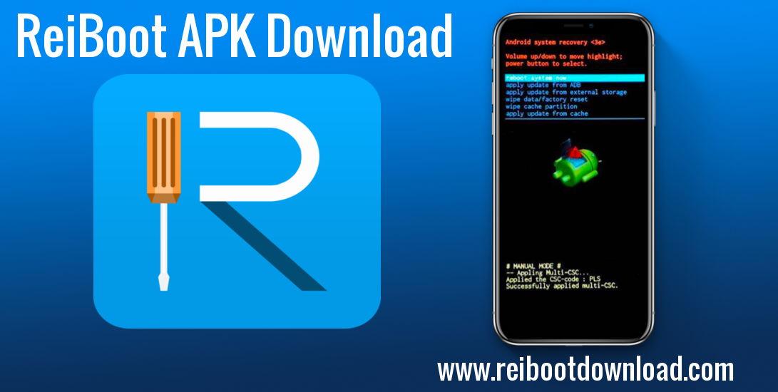 ReiBoot Download