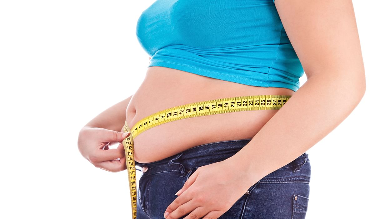 molecules as a treatment for obesity