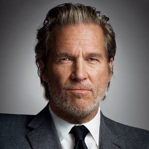 Jeff Bridges before died