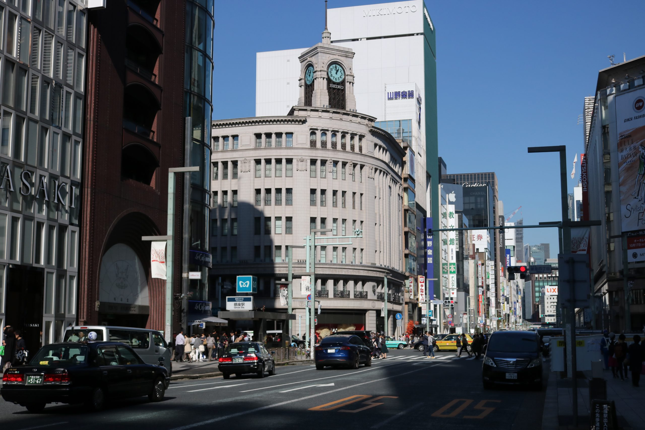 Moving out of Japan- things to do