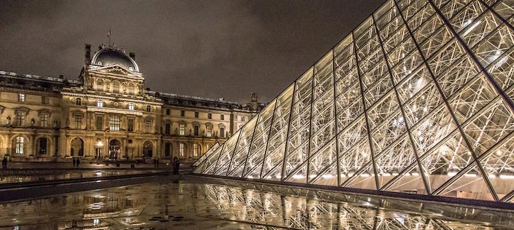 Wonder in Paris