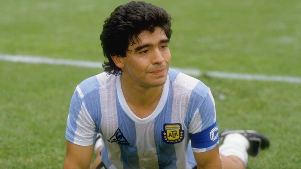 Diego Mardona